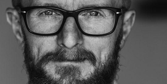 Peter Jensen adm. direktør i Jensen Stilladser. Foto af Lasse Lundberg Andreasen